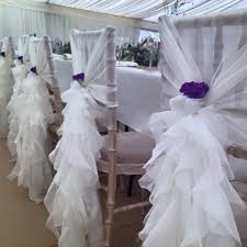 White Banquet Chair Covers Great Deals On Chair Covers In Essex Hertfordshire