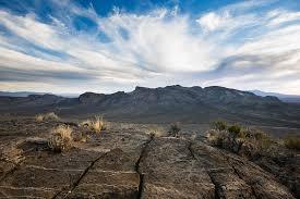 Rugged Mountain Range Nevada U0027s Rugged U201cbasin And Range U201d Protected As National Monument
