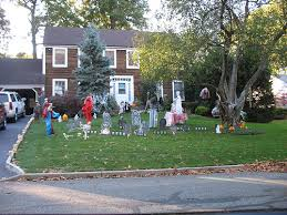 outdoor halloween decorations outdoor decorating ideas