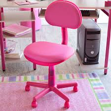 Pink Computer Desk Zap Computer Desk And Chair In Pink At Hayneedle Idolza