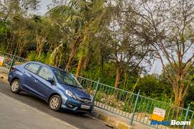 honda amaze facelift long term review first report motorbeam