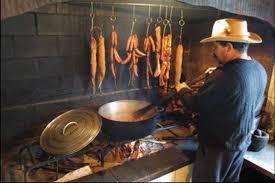 cuisine au feu de bois société la cuisson au feu de bois est dangereuse clicanoo re
