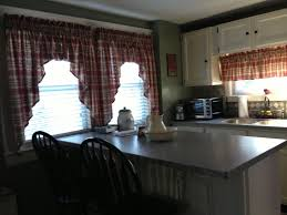 Livingroom Valances Living Room Apple Kitchen Curtains Primitive Curtains For