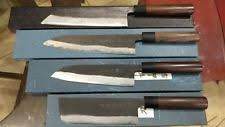 japanese kitchen knives set japanese kitchen knife ebay