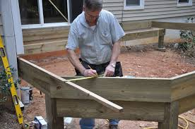 Span Tables For Pergolas by Decks Com Deck Joist Sizing And Spacing