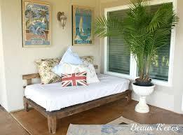 outdoor daybed hometalk