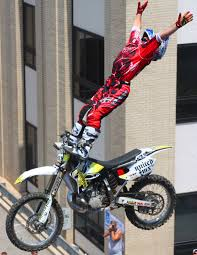freestyle motocross shows roads to the rally united fmx stunt team show