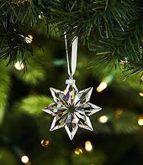 swarovski christmas tree shining star figurine trees swarovski