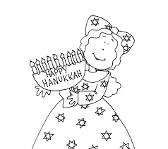 100 ideas free hanukkah coloring book for kids on spectaxmas download
