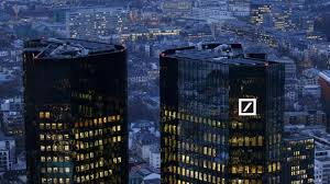 deuts che bank deutsche bank from bombs and bravado to risks of a bailout news