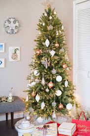 New Year House Decoration Ideas by New Year Tree Decoration Ideas Room Design Plan Best Under New