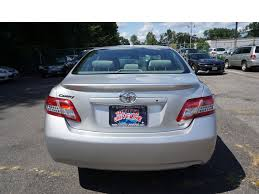 used 2010 toyota camry le little falls nj toyota universe