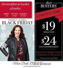 black friday 2017 ads target christopher u0026 banks black friday 2017 ad is released