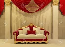 Modern Sofa by Modern Sofa In Royal Interior Stock Photo Picture And Royalty