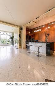 moderniste cuisine style luxueux moderniste cuisine plancher très maison