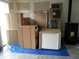 livraison cuisine livraison de la cuisine construction de notre maison phenix welcome
