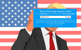 Dansk Flag Hero Twitter Employee Took Down Trump U0027s Account The Mary Sue