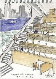 95 best architectural sketch images on pinterest architectural