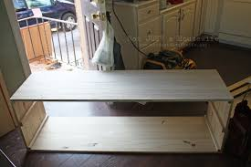 Diy Bench With Storage How To Build A Storage Bench Not Just Housewife Here Is The Basic