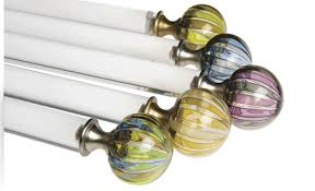 Decorative Curtain Finials Ph Curtain Rod Finials Advice For Your Home Decoration