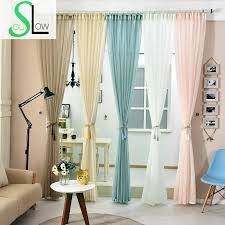 Where To Buy White Curtains Trend Of White And Beige Curtains And Popular Blue White Curtain