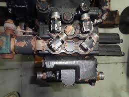 loader control valve ebay