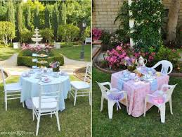 tea party bridal shower decorating ideas wedding decor theme