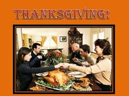 thanksgiving what s it all about ppt