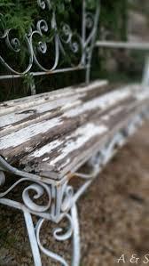 70 best vintage garden benches images on pinterest garden
