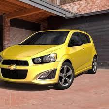 New Chevrolet El Camino Chevrolet 2018 Chevy Sonic Ev New Design 2018 Chevy Sonic
