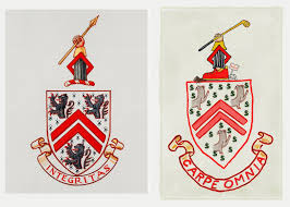 The Trump Family by The New Trump Family Coat Of Arms U2013 Talking Points Memo