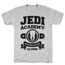 alumni tshirt jedi academy alumni t shirt lookhuman