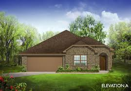 bloomfield homes edgewood willow 1295736 fort worth tx new