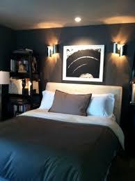 Guys Bedroom Designs Gorgeous Design Sleek Bedroom Idfabriekcom - Guys bedroom designs