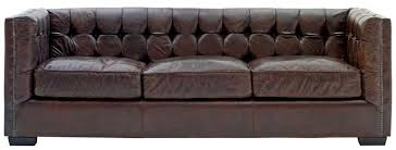 Single Sofa Sleeper Sofa Large Couch Two Seater Sofa Cream Leather Sofa Sleeper Sofa