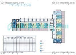Burj Al Arab Floor Plans Azure Residence Version 1 Floor Plans Justproperty Com