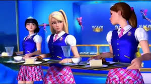 barbie princess popstar cartoon 2015 episode