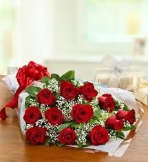 one dozen roses one dozen roses presentation bouquet in c pendleton ca