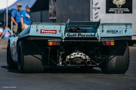 porsche 917 917 points so here is a porsche 917 with the meatiest tyres i u0027ve
