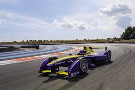 nissan renault nissan to join formula e electric racing series next year