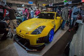 nissan 350z rocket bunny mercury auto nissan 350z tokyo auto salon 2016