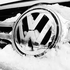 volkswagen logo black and white dealing with freezing temperatures and your car u2013 iconic innovation