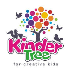 kinder tree brands of the world vector logos and