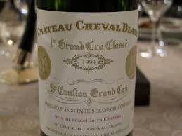 wine legend château cheval blanc bordeaux must haves in your cellar