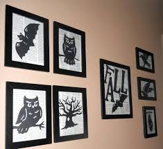 wall ideas halloween wall decor halloween decorations wall