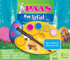 Easter Egg Decorating Kit by Paas Easter Eggs Dye And Easter Egg Decorating Kits Paas