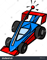car toy clipart radio control car toy stock vector 39585667 shutterstock