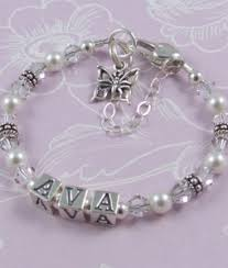 baby name bracelet baby name bracelets personalised baby bracelets are gift