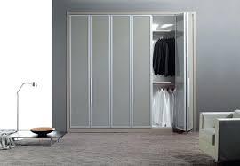 Closets Doors Accordion Closet Door Cool Frosted Sliding Closet Doors For