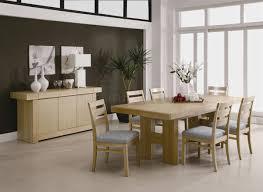best light oak dining room sets contemporary home design ideas